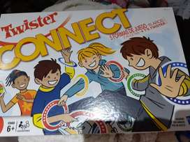 Juego Twister Connect