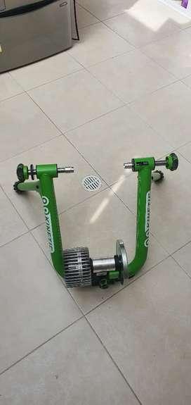 Vendo rodillo cicla simulador con Bluetooth y ANT+