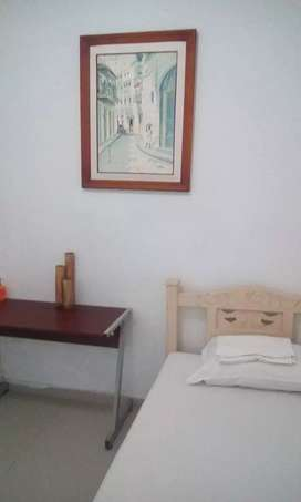 Excelente Habitación Manga Cartagena