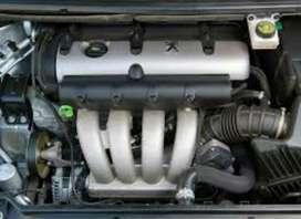 Desarme de Motor 2.0 16 V de Peugeot 307