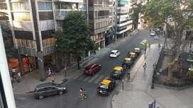 Departamento 1 Dormitorio. Córdoba Esquina Roca - 54 M2.