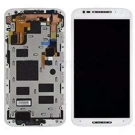 Módulo Motorola Moto X 2. San Miguel