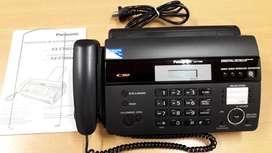 Fax Panasonic KX-FT988