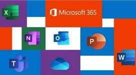 Microsoft Office 365 (5 dispositivos)
