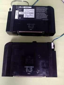 TV LG 43UH610T