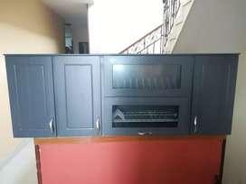 Gabinete cocina