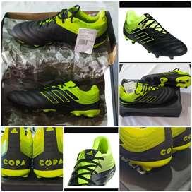 Adidas Copa 19.3 Nuevos Originales. Talle 42 (27 centímetros)