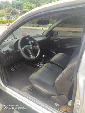 Chevrolet Corsa active modelo 2005