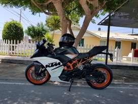 VENDO KTM RC390
