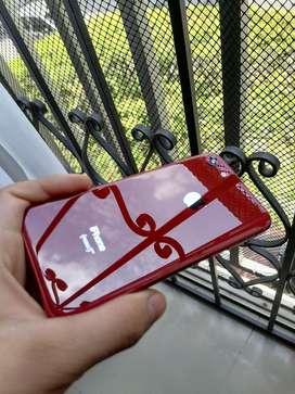 Iphone 8 64 gbs rojo