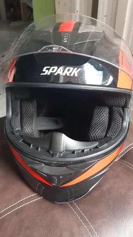 Casco SPARK EXPERT