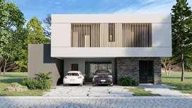 Casa En La Trinidad - San Lorenzo Chico
