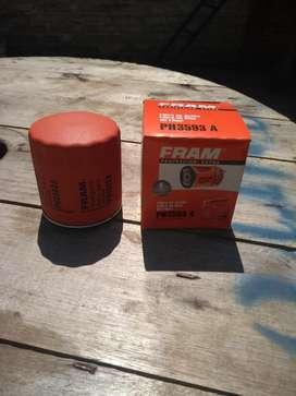 FRAM PH3593A Filtro De ACEITE