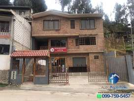 Casa Comercial en venta en Cuenca   sector Lazareto