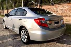 Honda civic exs mt 1.8 140cv 2014