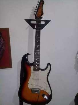 Guitarra texas