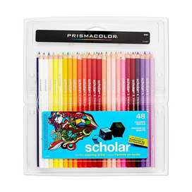 Colores Prismacolor X 48