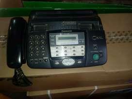 Telefono-Fax