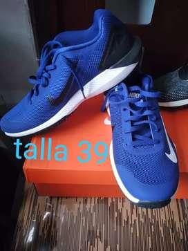 Deportivos hombre Nike, Adidas, Rebook