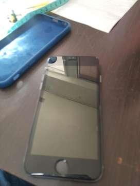 Iphone 6 de 32gb,libre de icloud