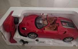 Carro Ferrari Spider Colección