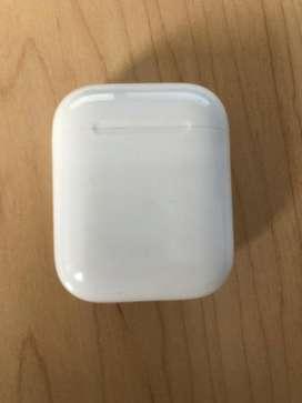 Aipods 1 caja y audifono derecho
