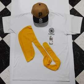 Camisetas DLR