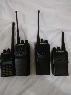 Radio Telefonos Uhf fincas empresas condominios
