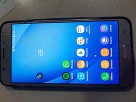 Vendo Samsung J7 (2016) Liberado