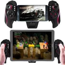 Joystick Kj Gemu Kanji Para Celulares Tablets Bluetooth Bt
