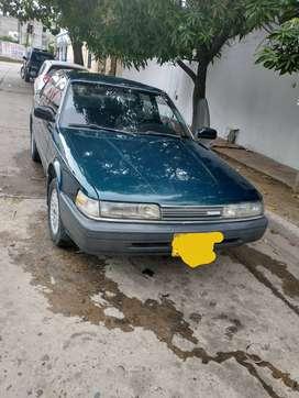 Mazda asahil