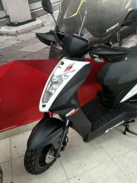 Auteco Agility Go Kymco 125 Mod 2020