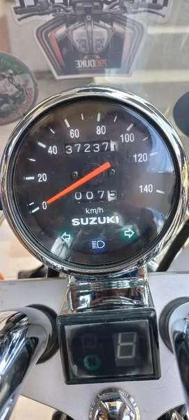 Vendo Suzuki gz 150