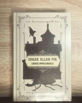 Cuentos imprescindibles Allan Poe