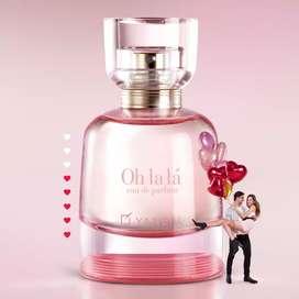 Oh La Lá Eau de Parfum