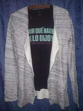 Saco Marca Zara