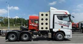 TRACTO CAMION  FAW JH6 CA4250 GNC 6X4