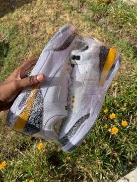 Zapatos jordan 3 retro