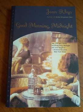 Good Morning, Midnight - Jean Rhys