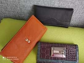Bonitas billeteras