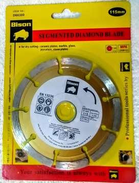 Disco  115 mm para cerámica o ladrillo