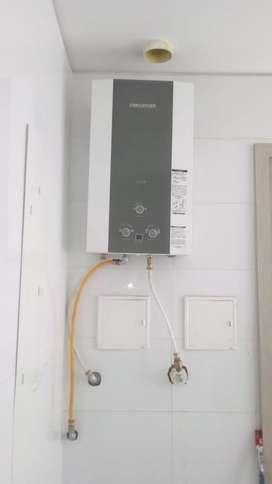 Mantenimiento , Instalación Reparación De calentadores Challenger