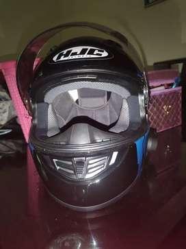 Cascos HJC para moto con intercomunicador