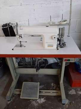 Máquina industrial