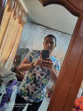 Estoy en busca de empleo vivo en Quitumbe , eh tenido experiencia en lavadp de autos, muebles, oficinas