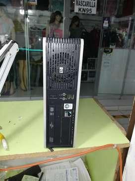 CPU marca HP AMD