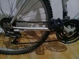 bicicleta cambio x una heladera