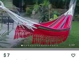 Hamacas.. Artesanías Pakari. Al por mayor y menor  enviyamos a todas partes de Ecuador