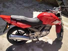 HondaTwister 250