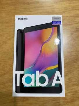 Vendo tablet samsung galaxy tab A NUEVA